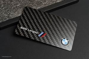 Carbon fiber business cards rockdesign luxury business for Carbon fiber business card