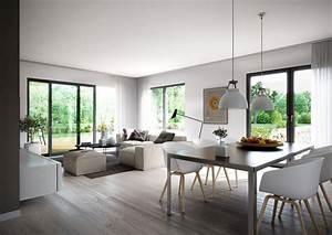 Futura Bauhaus Von Kern Haus Traumhauspreis 2015