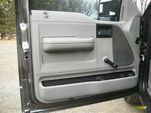 2004 Ford F150 Stx Supercab Door Panel Photos