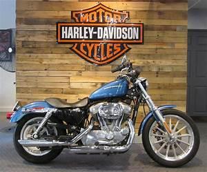 Harley Sportster Kickstand Location