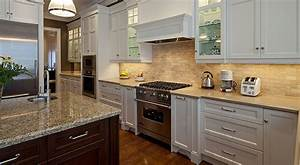 the best backsplash ideas for black granite countertops 2300