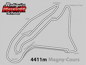 Circuit De Magny Cours : circuit de magny court pour moto en bourgogne de radigu s rider school ~ Medecine-chirurgie-esthetiques.com Avis de Voitures