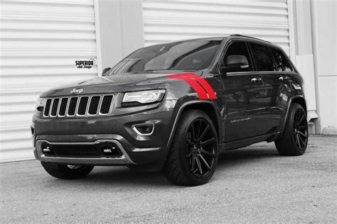jeep grand cherokee modified custom 2014 grand cherokee limited 2014 jeep grand