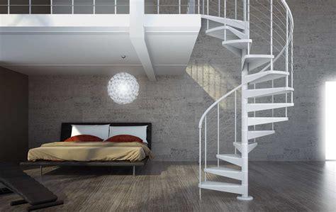 ᐅ ia scelta di scale a chiocciola e scale elicoidali con dimensioni su misura