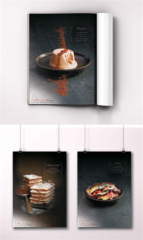larousse cuisine larousse cuisine ganoee portefolio