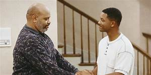 Watch James Avery And Will Smith Get Emotional In 'Fresh ...