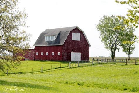 Diy Barn Quilt Via Knickoftime.net