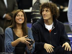 David Luiz denies claims he is a virgin and has had 'more ...