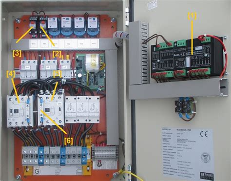 automatic changeover switch generator controller manufacturers