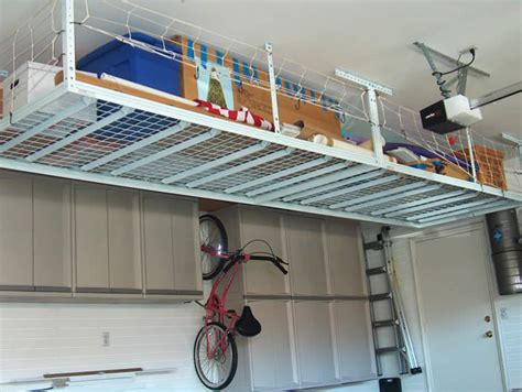 garage overhead storage buy garage shelving units and affordable storage from