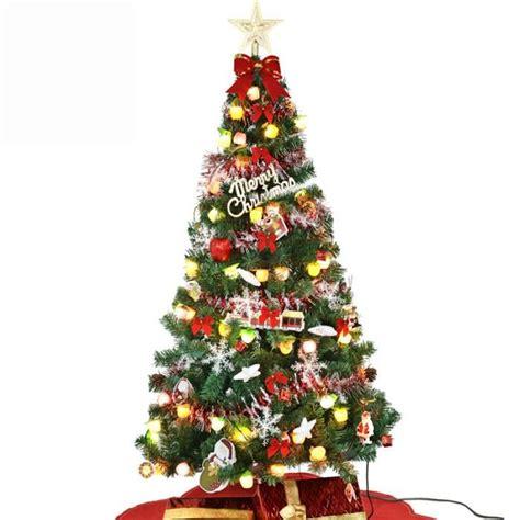 sapin de noel decore photo simpvale arbre sapin no 235 l noel artificiel 50 cm d 233 corations de no 235 l achat vente sapin