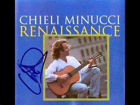 chieli minucci come as you are