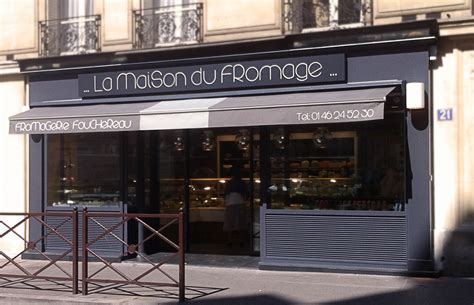 pepzine 187 agencement fromagerie la maison du fromage by pep s