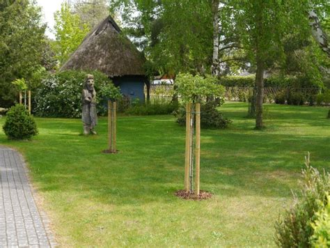 Garten Mieten Ostsee by Reetdachhaus Krebs Dar 223 Ostsee Ferienhaus In Born Mieten