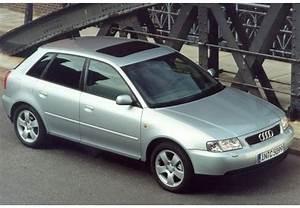 Audi A3 5 Portes : fiche technique audi a3 s3 1 9 tdi 90 ambiente ann e 1999 ~ Gottalentnigeria.com Avis de Voitures