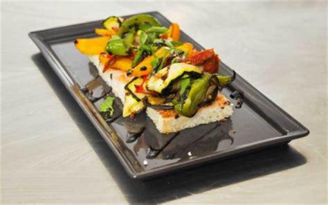 recette bruscheta de legumes grilles express