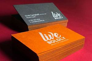 1000, Business, Cards, Double, Sided, Colour