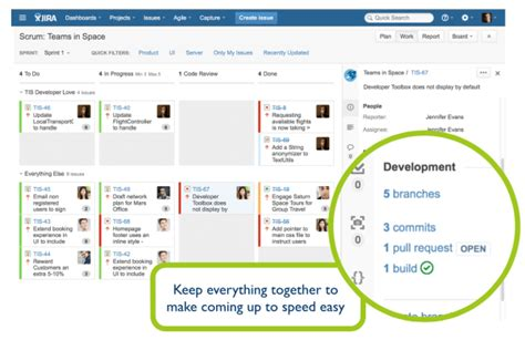 project management software  tools  update
