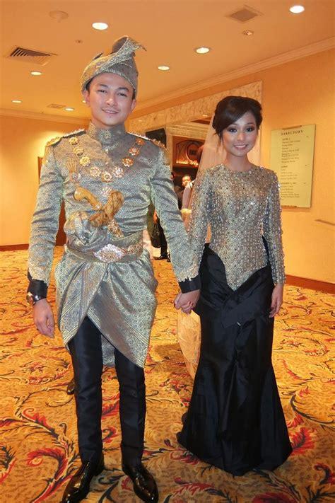 songket modern pengantin google search fashion malay