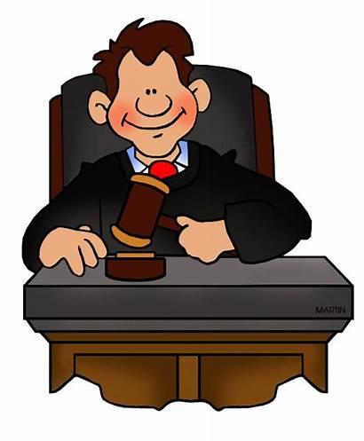 Judge Clipart Hammer Clip Still Standing Joshua