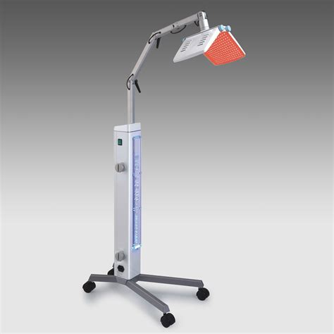 led light therapy machine bio light l e d skin therapy system