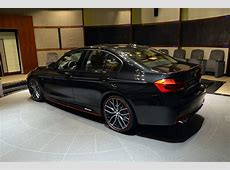 M Performance Power Kit for the BMW 340i to Offer 360 HP