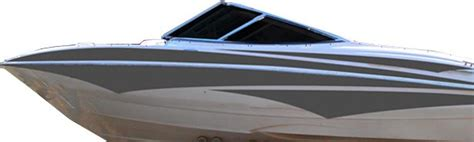 Ski Boat Colour Schemes by 25 Best Ideas About Boat Wraps On Pinterest Speed Boats