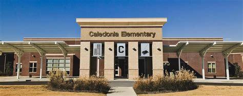 caledonia elementary
