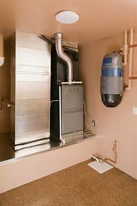 Energy Efficient Home Heating Options