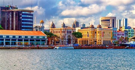 recife  brazil travel guide  interesting places