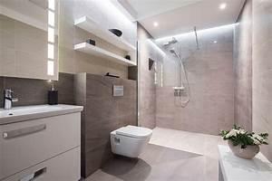 Fliesen Abdichten Dusche Nachträglich : richtig l ften im badezimmer ~ Buech-reservation.com Haus und Dekorationen