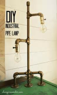 mardi gras babies diy industrial pipe lamp inspiration diy