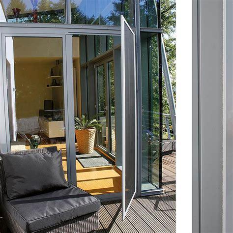 Insektenschutztür Für Balkon & Schiebetüren » Ohne Bohren