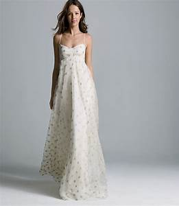 Stunning casual summer wedding dresses to inspire you for Casual wedding dresses for spring