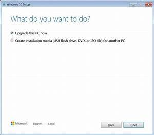Download Media Creation Tool For Windows 10  8 1  7
