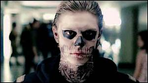 Monster || Tate Langdon - YouTube