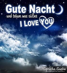 Süße Gute Nacht Sprüche : gute nacht bild f r verliebte i love you spr che suche ~ Frokenaadalensverden.com Haus und Dekorationen