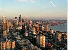 Breaking news on Downtown Seattle, Seattle, WA, US