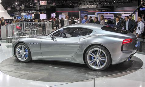 future maserati top concept cars 187 autonxt
