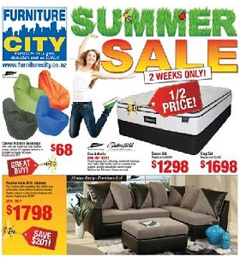 furniture city catalogue