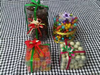 Parcel Coklat Mini parcel coklat isi kue dan permen jelly anak anak untuk