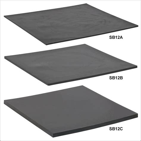 sorbothane sheet sorbothane isolators