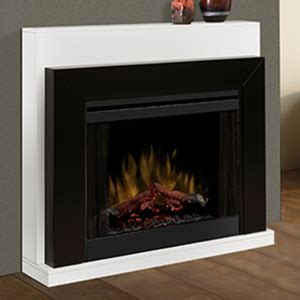 dimplex medium electric fireplace mantel packages