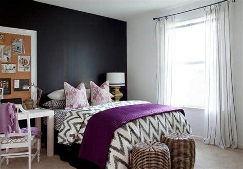 bold bedroom color ideas  black  white accents interior design ideas avsoorg