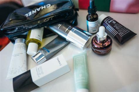 Skincare Travel Essentials Popsugar Beauty Australia