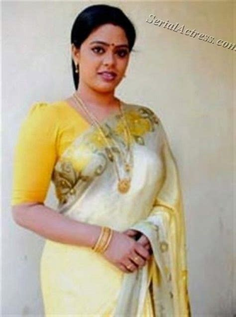 Tv Actress Devipriya Serial Actress Pinterest Tvs
