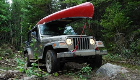 Jeep Wrangler Climbs To The Top Of