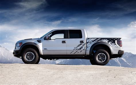 2018 Ford F150 Svt Raptor Wallpapers Hd Wallpapers 90311
