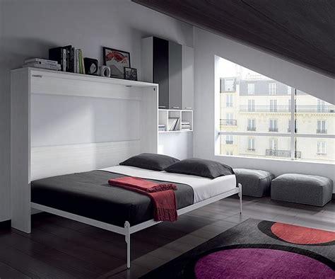 cama plegable pared de matrimonio abierta una cama