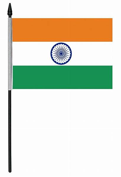 Flag Clipart Indian Cloth Animated Cliparts Table